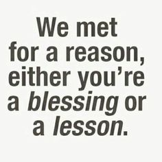 Always a #lesson