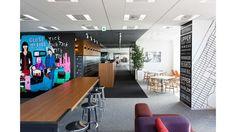 CBRE Tokyo: Brand Design | Projects | Gensler