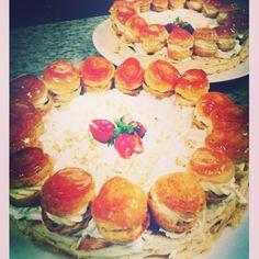 st.honore Pancakes, Breakfast, Food, Morning Coffee, Essen, Pancake, Meals, Yemek, Eten