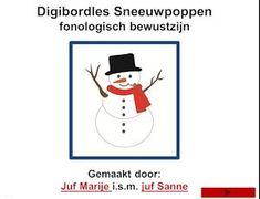 digibordles_sneeuwpoppen_ fonologisch_bewustzijn