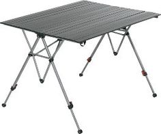 Attirant Heavy Duty Roll Top Table