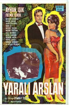 Yaralı Arslan, 1963