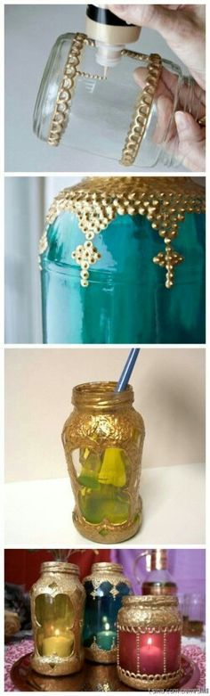 Community Post: 12 Insanely Cool Uses For Puffy Paint