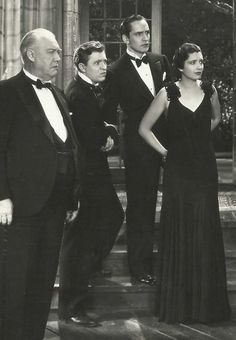 Kay Francis Fredric March Strangers in Love (1932)