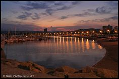 Palamos/Spain by Nells Photography, via Flickr