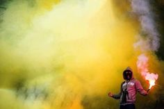 ultras at it best