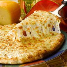 Cheese Lover para los amantes del queso