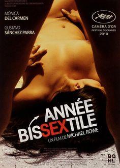 """Les 50 affiches de films les plus sexy """"Année bissextile"""""""