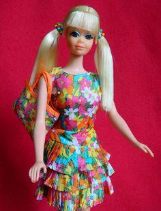 Doll barbie bjd 51 Ideas for 2019 Barbie Go, Barbie Life, Barbie World, Barbie House, Vintage Barbie Clothes, Vintage Dolls, Doll Clothes, Barbie Sisters, Barbie Family