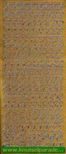 Nieuw bij Knutselparade: T040 Starform stickervel goud alfabet 826 https://knutselparade.nl/nl/stickervellen/422-t040-starform-stickervel-goud-alfabet-826.html   Scrapbook, Scrapbook Stickers, Stickervellen, Cijfers en Letters, Aanbiedingen -  Starform