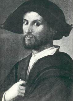 Juan Borgia, (1474 - 1497) was the second Duke of Gandia, and the first and favorite son of Rodrigo Borgia - the Grand Master of the Templar Order - and his long-term mistress Vannozza dei Cattanei.