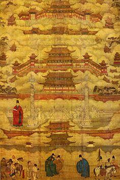 Forbidden City - Wikipedia, the free encyclopedia