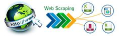 Hello friends.Do you know web scraping and data extraction service?  Get some information here. #Dataextraction #Webscraping