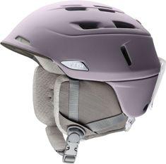 Smith Women s Compass Snow Helmet Snowmobile Helmets 4b97c71d7334