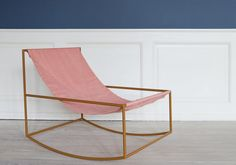Rocking Chair : The Apartment
