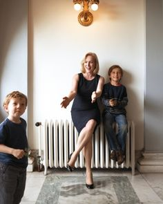 "Whole Living: ""The Body Politic: Kirsten Gillibrand"""