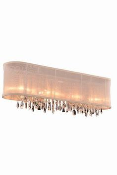 """3200 Harmony Collection Wall Lamp D: 29"""" H: 10"""" Lt: 4 Chrome (Royal Cut Crystal). 3200 Harmony Collection Wall Lamp D: 29"""" H: 10"""" Lt: 4 Chrome (Royal Cut Crystal)  Watts: Lumens: Lamp Type: Shape: Style:Contemporary Light Bulbs:4 Bulb Type:E12 Bulb Wattage:40 Max Wattage:160 Voltage:110V-125V Finish:Chrome Crystal Trim:Royal Cut Crystal Color:Crystal (Clear) Hanging Weight:10"""