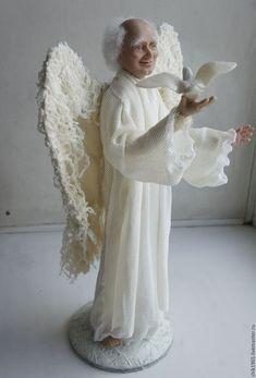 Лавка рукоделия Наталия Каргина - Ангелы бывают разные.Фото из интернета. | OK.RU