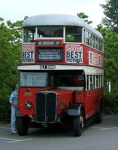 London Bus, Old London, London Transport, Public Transport, Rt Bus, Routemaster, Kent England, Double Decker Bus, Old Trucks