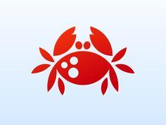 Logo Design: Crabs