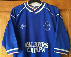 7dd7e6230 Umbro Adults Home Memorabilia Football Shorts Only | eBay. Leicester City  FcLeicester ...