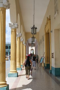 Villa Santa Clara, Cuba