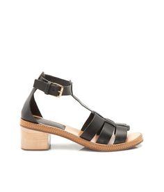 SANDALIA SCANDIC » Shoes » Woman » Springfield Man   Woman a0a1d192f84d