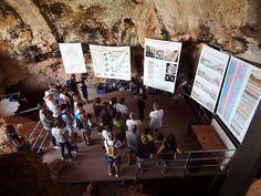 Salva la veu del Poble: La cueva del Bolomor ofrece vivir una noche en un ...