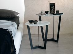 39 Best Modern Coffee Tables By Cattelan Italia Images Modern - The-cattelan-italias-spiral-was-designed-by-ca-nova-design