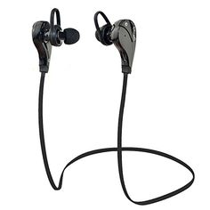 Silicon Devices Wireless Bluetooth Earbuds for Running  Sports Sweatproof Workout Comfort Headphones * You can get additional details at the image link.(This is an Amazon affiliate link and I receive a commission for the sales)