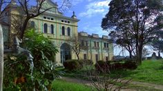 By Vrsabhanu dasa Prabhupada Desh is located in Albettone near Vicenza, North Italy. The 10 hectare property with a 16th century villa was purchased by the Hare Krishna devotees in the late eightie…