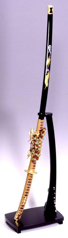 KATANA.. Learn how to use a samurai sword