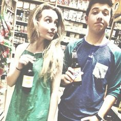 Girl Meets World star Sabrina Carpenter and Good Luck Charlie actor Bradley Steven Perry have been dating for over seven months and have proven to...