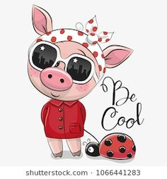 Cute Pig With Sun Glasses Vector Image On Pig Cute Pigs - Cute Pig With Sun Glasses Vector Image On Vectorstock Find Cool Cartoon Cute Pig With Sun Glasses Stock Vectors And Royalty Free Photos In Hd Cute Baby Pigs Cute Cartoon Girl Pig Illustration Chris Cartoon Cartoon, Cute Cartoon Girl, Illustration Mignonne, Pig Illustration, Cartoon Mignon, Pig Images, Images Photos, Free Photos, Art Mignon