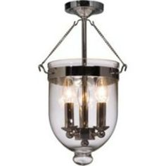Artcraft Lighting AC1640CH Apothecary 3-Lite Semi-Flush Mount Light, Chrome Artcraft Lighting,http://www.amazon.com/dp/B004AYDYXC/ref=cm_sw_r_pi_dp_0WNjtb04DBVCZMRQ