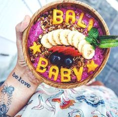 List of the most Instagrammable restaurants in Bali. The most photogenic restaurants and cafes in Bali, including Bikini, Nalu Bowls, Mrs Sippy and more.