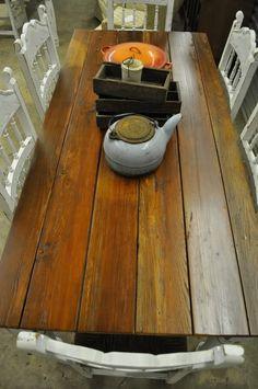 reclaimed barn flooring
