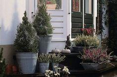 4 ways to beautify your autumn balcony or terrace :) balcony, terrace, autumn balcony, autumn terrace, ideas, inspiratio