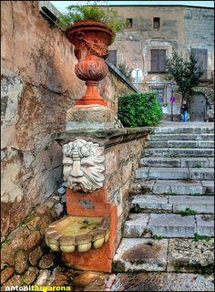 nice fountain, Palma de Mallorca