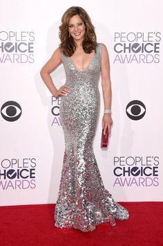 Pin for Later: Seht alle Stars aus Film und Fernsehen bei den People's Choice Awards Allison Janney