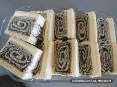 Recepti za torte i kolace: CRNA RUŽA! KOMBINACIJA MAKA, KREME I PRHKIH KORA, DOSLOVCE SE TOPI U USTIMA