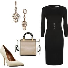 """GIVENCHY"" by amanda-chastinet on Polyvore"