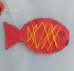 Ocean Animal Crafts, Activities, Animals, Animais, Animales, Animaux, Animal, Dieren