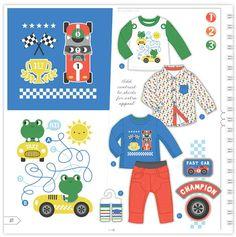 Future Perfekt Baby Trend Book A/W 2016/2017 | mode...information GmbH