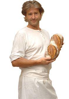 Chef Jean Luc Poujauran