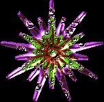 222 - Hareketli Çiçek Resimleri   Flowers Gifs