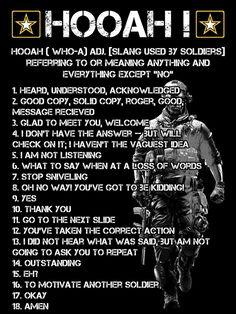 Military Good Copy