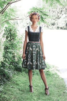 Outfit, Vintage, Style, Fashion, Printed Cotton, Nice Asses, Moda, La Mode, Fasion