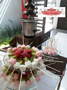 160 Chocolate Fountain Set Up Ideas And More Chocolate Fountains Chocolate Chocolate Fountain Bar