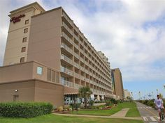Virginia Beach (VA) Hampton Inn Virginia Beach Oceanfront North United States, North America Hampton Inn Virginia Beach Oceanfront North is conveniently located in the popular Easton Forest area. The hotel has everything you need for a comfortable stay. 24-hour front desk, facilities for disabled guests, express check-in/check-out, luggage storage, Wi-Fi in public areas are on the list of things guests can enjoy. Guestrooms are designed to provide an optimal level of comfort w...